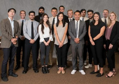 FC College Accounting Society Group Photo